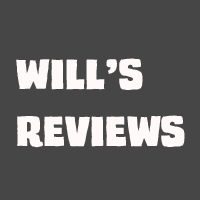Will's Reviews